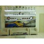 Индивидуальная мебель от Тисаже замечена известным изданием
