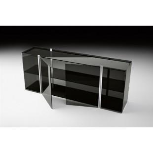 Витрина Ustus box из стекла