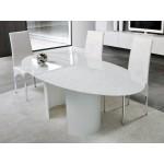 История стеклянных столиков. Формы стеклянных столов