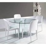 Изготовление стеклянных столов