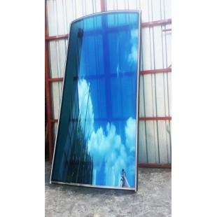 Стеклопакеты из гнутого стекла