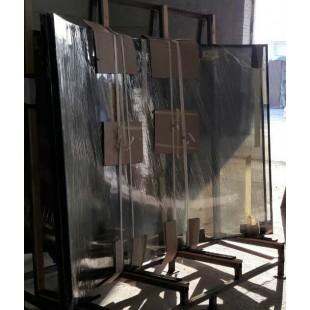 энергосберегающие гнутые стеклопакеты
