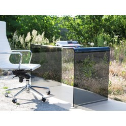 Письменный стол Ustus grafit