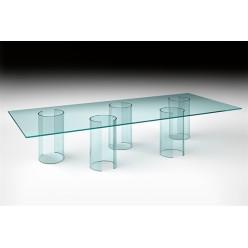 Обеденный стол Pipe 75