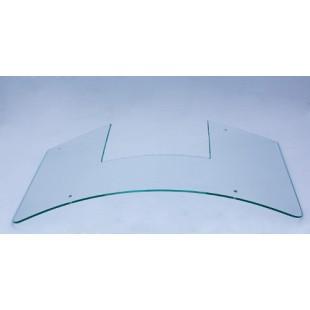 Гнутое стекло для вытяжек