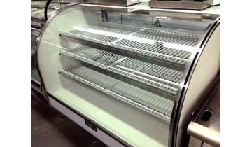 Стекла для холодильных витрин