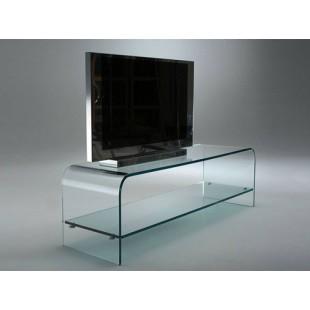 Тумба Ustus TV из стекла