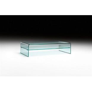 Журнальный столик Ustus из стекла